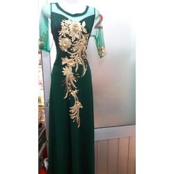 Đầm dạ hội dự tiệc sang trọng HH49