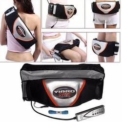 Đai Massage Bụng Nóng Rung Vibro Shape Thế Hệ Mới