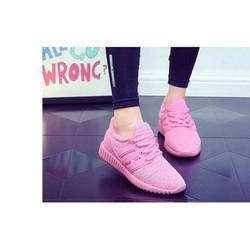 Giày thể thao nữ mới