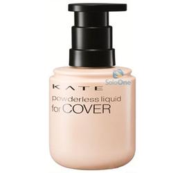 Kem nền che khuyết điểm Kate Powderless Liquid for Cover Kanebo OC-D