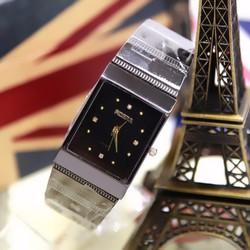 Đồng hồ nữ thời trang ROSRA , vẻ đẹp tinh xảo,Tinh tế đến từ thiết kế