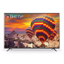 Tivi TCL 65 inch Smart  màn hình cong 4K Ultra HD  -L65C1-UC
