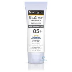 Kem chống nắng Neutrogena Ultra Sheer Dry Touch Sunscreen SPF 85+