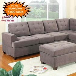 Ghế sofa cao cấp zSOFA.vn DG796
