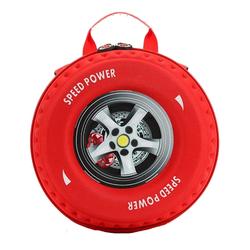 Ba lô bánh xe 3D cực hot cho bé