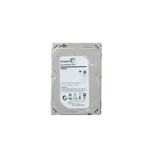 Ổ cứng máy tính Seagatte 4TB 5900rpm, Sata3 64MB Cache
