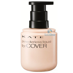 Kem nền che khuyết điểm Kate Powderless Liquid for Cover Kanebo BE-C