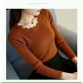 áo len răng cưa Quảng Châu