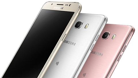 Review điện thoại Samsung Galaxy J7 2017