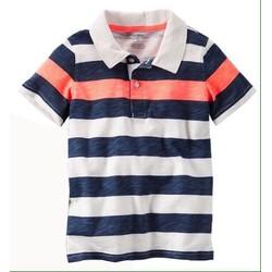 áo phông bé trai
