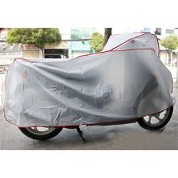 Bạt che phủ xe máy Dương Minh