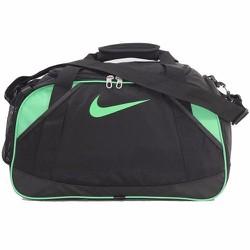 Túi xách du lịch Livestrong Duffel Bag Black Green