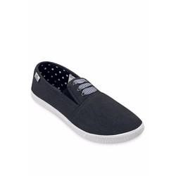 Giày slipon nữ Việt Nam xuất khẩu DA EP L1503