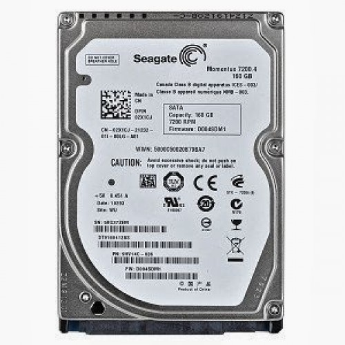 Ổ cứng HDD laptop 250Gb Sea gate - HDD250gb