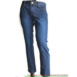 Quần jean nam kiểu dáng đơn giản phong cách sành điệu QJN31
