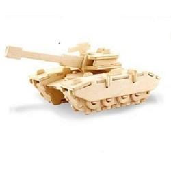 Mô hình ghép gỗ 3D - Khuyến mại cực HOT - Mua 2 tặng 1