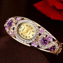 Lắc Đồng hồ nữ cao cấp ML002