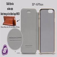 Bao da IPHONE 6Plus Hoco lưới iPhone
