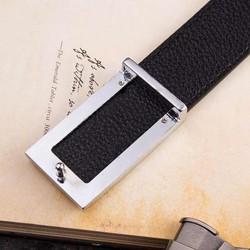 Thắt lưng nam chữ u thời trang cao cấp RA552
