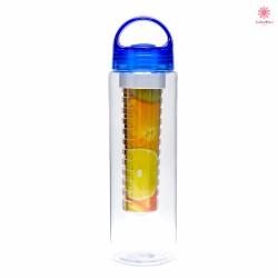 Bình Nước Detox 750ml- Tặng bình thủy tinh chịu nhiệt