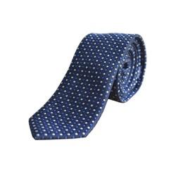 Cà vạt lụa bản nhỏ thời trang 15