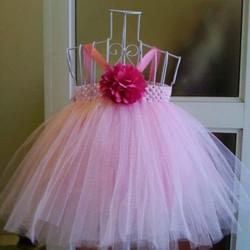 Váy tutu cho bé từ 6 tháng đến 1,5 tuổi