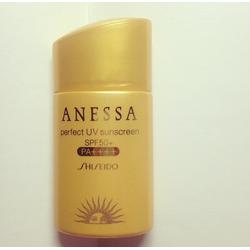 Kem chống nắng Anessa Perfect UV Sunscreen SPF 50 PA+++ của Shiseido