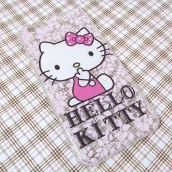 Ốp lưng dẻo iPhone 6 Plus HelloKitty đáng yêu