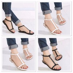 giày sandal quai Y - sd1283