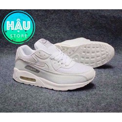 Giày air max 90 nữ