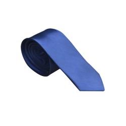Cà vạt lụa bản nhỏ thời trang 16