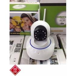 Camera Tích Hợp Wifi  Xem trực tiếp trên điện thoại