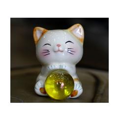 Mèo May Mắn Nhật Bản
