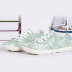 FREE SHIP - Giày sneaker nữ kiểu dáng thời trang Hàn Quốc - SG0318