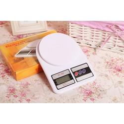 Cân điện tử mini để bàn max 7 kg