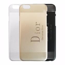 Ốp lưng iPhone 6 Plus Christan Dior sành điệu