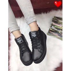 Giày bata thể thao nữ - G00833