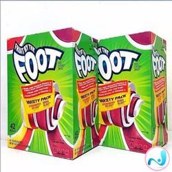 Kẹo trái cây cuộn Fruit by the Foot - hàng xách tay Mỹ
