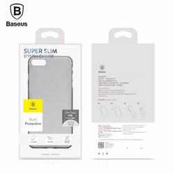 Ốp lưng Iphone 7 Siêu mỏng Baseus Slim Case