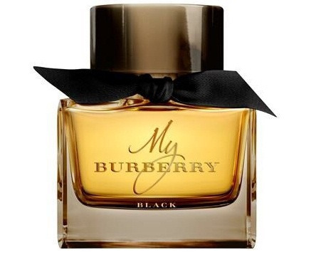 Nước hoa nữ mini BURBERRY My Burberry Black Parfume 5ml - NH126 3