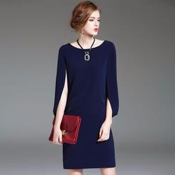 Đầm Voan Choàng Cao Cấp TH08580
