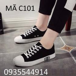 Giày thể thao nam Hàn Quốc C101