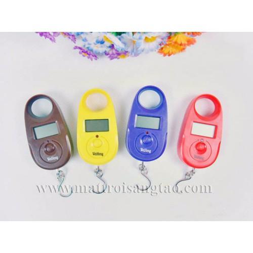 Cân móc điện tử bỏ túi mini - 4066397 , 4065547 , 15_4065547 , 95000 , Can-moc-dien-tu-bo-tui-mini-15_4065547 , sendo.vn , Cân móc điện tử bỏ túi mini