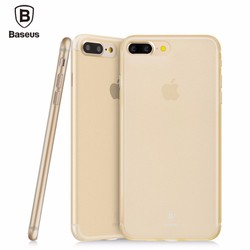 Ốp lưng Iphone 7 Plus Siêu mỏng Baseus Slim Case