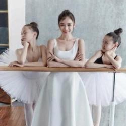 Đầm trắng xòe dài dự tiệc thiết kế sang trọng trẻ trung DXV66