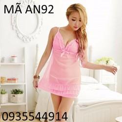 Váy ngủ tsexy Hàn Quốc AN92