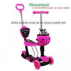 xe đẩy tay Homesheel P1