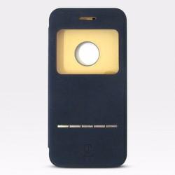 Bao da iPhone 6-6S hiệu Baseus màu xanh navy giá tốt nhất