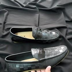 Giày lười thời trang nam
