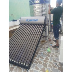 Máy nước nóng năng lượng mặt trời Solarizer